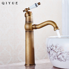 Good price zhejiang sanitary ware classic design antique bronze toilet water tap faucet