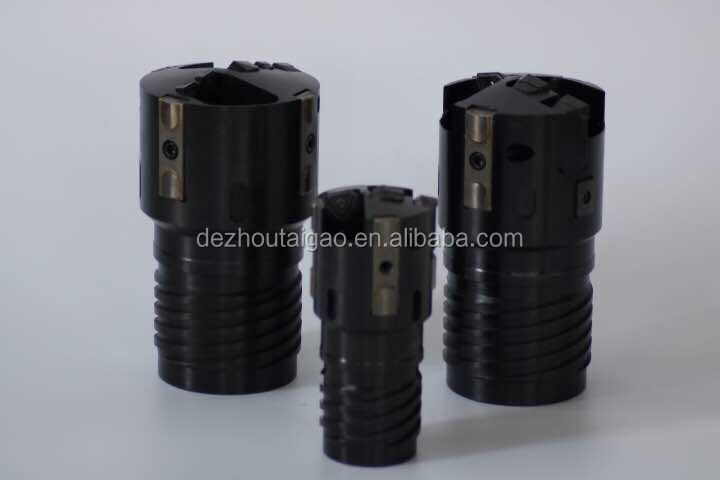 Sale deep hole drilling tools BTA drill head / bore head wholesaler