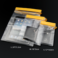 Sports Dry Waterproof Map Bags For Ipad Tab 10'' Wallet Bag Mobile phone Bag