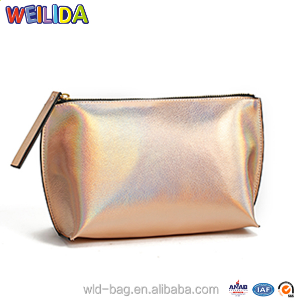 Weilida Quality Makeup Bags Cosmetic Pouch