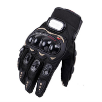 Best quality Professional Motocross Full Finger Racing Motorcycle Gloves Cycling Outdoor Warm Bicycle Bike Riding Gloves