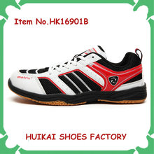 wholesale lightweight cheap badminton shoes for men