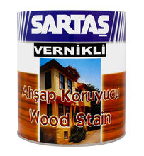 Wood Care Varnish