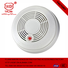 10 years lithium battery operated carbon monoxide and smoke detector