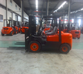 CPCD25 2.5 ton Forklift