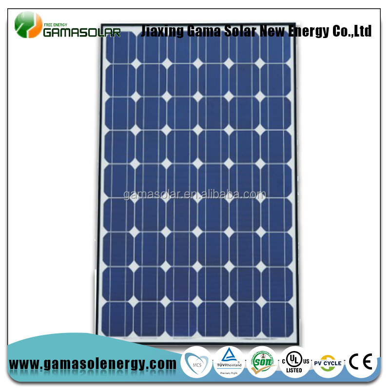 China made high power 36cells 100 watt trina solar PV panel competitive price