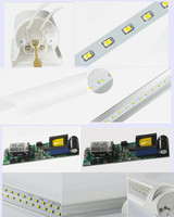 4 feet shenzhen led tube8