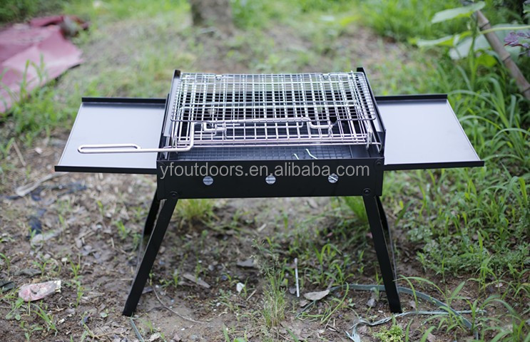Hot sale low price outdoor bbq grill kitchen