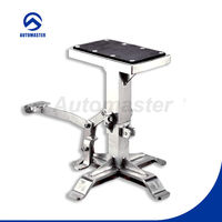 Aluminium Motorcycle Motocross Bike Stand
