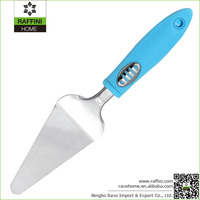 Customized Kitchen Accessories Stainless Steel Pizza Shovel