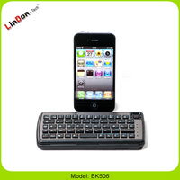 High Quality Micro Mini Keyboard Bluetooth For Mobile phone/Computer BK506