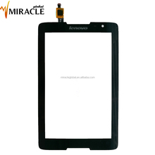 Wholesale tablet Touch screen for lenovo a5500 for tablet digitizer