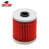 Motorcycle Spare Parts Kawasaki KLT200 300 500 Oil Filter Wholesale