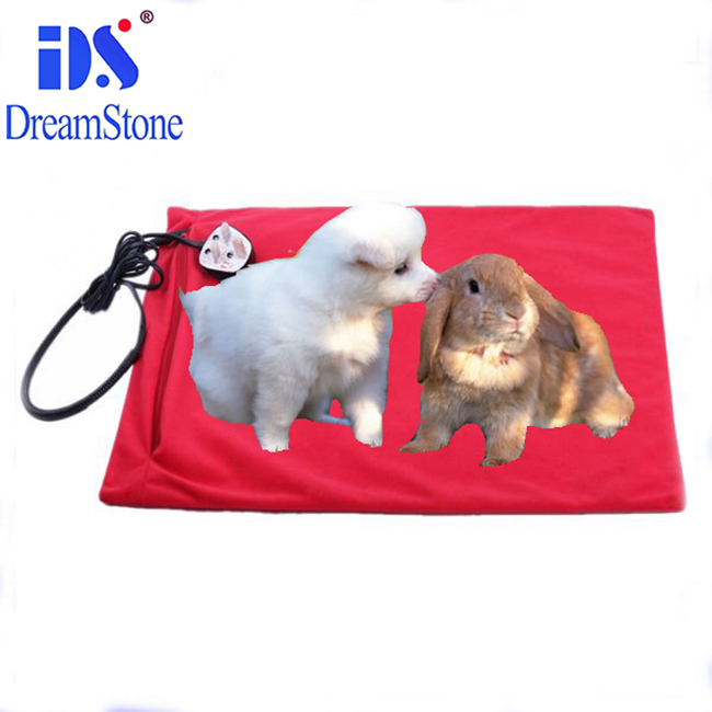 New Arrival Cheap Animal Pads Heating Mat Heated Pet Bed for dog or cat