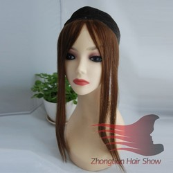 Excellent quality latest lace headband jewish wig grip band lace wig grip