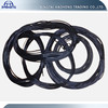 concrete pump pipe rubber seal o ring