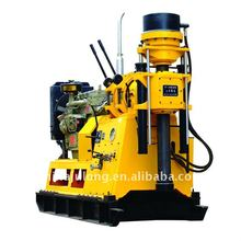 XY-3 core drilling rig conventional drilling and wireline coring