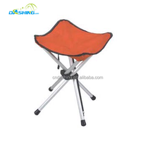 Promotional gift folding mini fishing chair