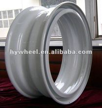 truck steel wheel rims from chinese factory