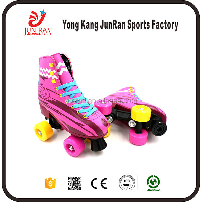 Hot Sale & High Quality PVC Outsole Material automatic roller skate for sale
