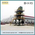 low cost 40tph small batching asphalt mixing plant for sale