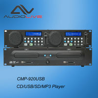 CMP-920 Professional Audio DJ Player