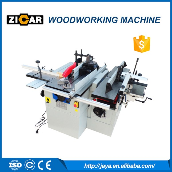 LIDA ML250L All in one Multipurpose Woodworking Combination Machine