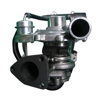 Creditable partner diesel wastegate turbo 17201-30080