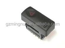 CAR PARTS FOR RENAULT 19 HAZARD WARNING INDICATOR SIGNAL SWITCH 7700 817 335