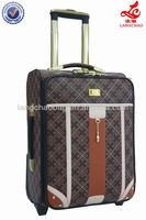 decorative suitcases standard suitcase size men leather briefcase luggage trailer