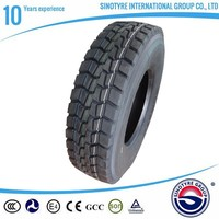 china supplier 7.50-16 combination trailer tire
