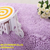 home decoration microfiber polyester absorbent easy clean mat