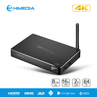 2016 HiMedia H8 Octa Core Smart R89 TV BOX Android Sex Pron Video TV Box Set Top Box