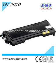 TN-2010 toner cartridge Compatible cartridge toner for Brother toner cartridge HL-2130/2132/2135 DCP-7055