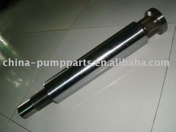 API mud pump pony rods