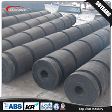 high quality marine tug boat rubber fenders for floating dock
