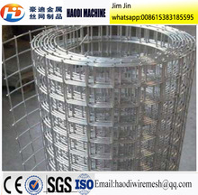 SS304 316 stainless steel welded wire mesh price