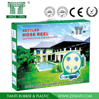 Top Quality Three Tube Spray Water Hose Hot Garden Supplies Spray Water Hose