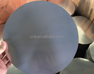made in china 2b finish cold rolled stainless steel 201 circle