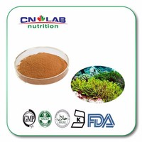 100% Natural brown Seaweed Extract, Fucoidan 95%,Fucoxanthin