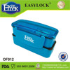 900ml with spoon and fork adult plastic silicone lunch box
