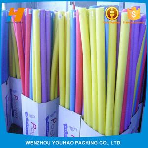 Hot selling whole epe foam swimming pool noodle for sale made in China
