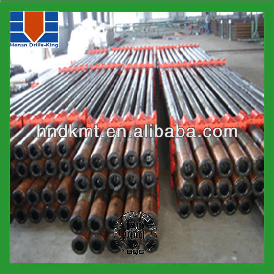 geological core drill pipe
