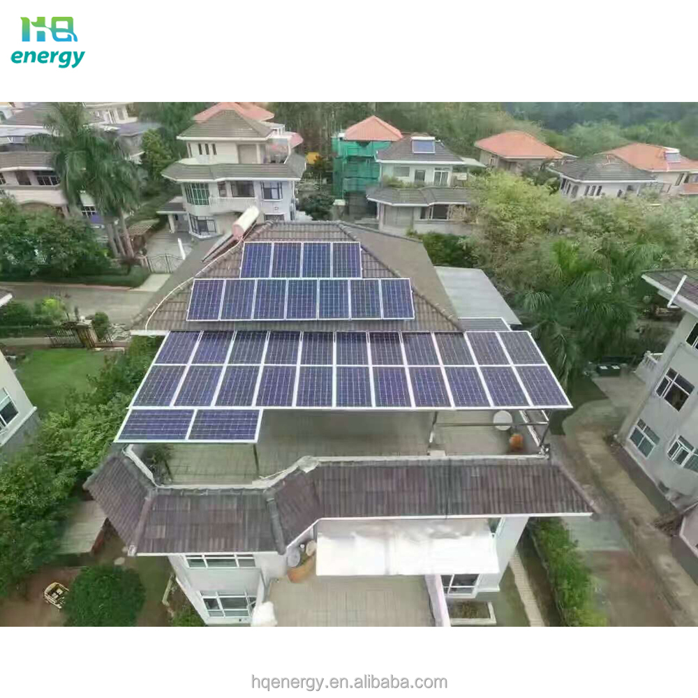 20000 watt inverter solar system home 80 pcs 250w poly solar panel 20kw solar panels inverter solar power system