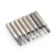 8 in 1 Aluminium Alloy Pen Style Portable Precision Screwdriver Set Mini Pen Screwdriver bit set