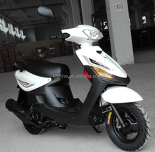 Hot sell cheap 125cc gas scooter for sale