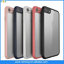 Newest product trendy style tpu phone case for iphone 7 Fastest delivery