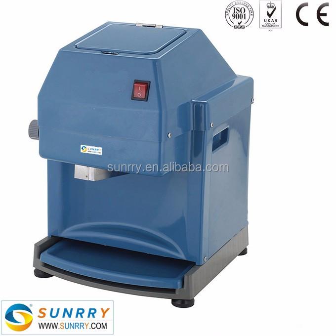 industrial shaver machine