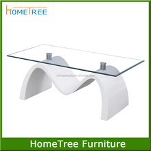 2014 modern new style ceramic tile coffee table