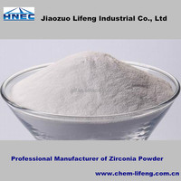 Zirconia Powder LF-TZP-3YD